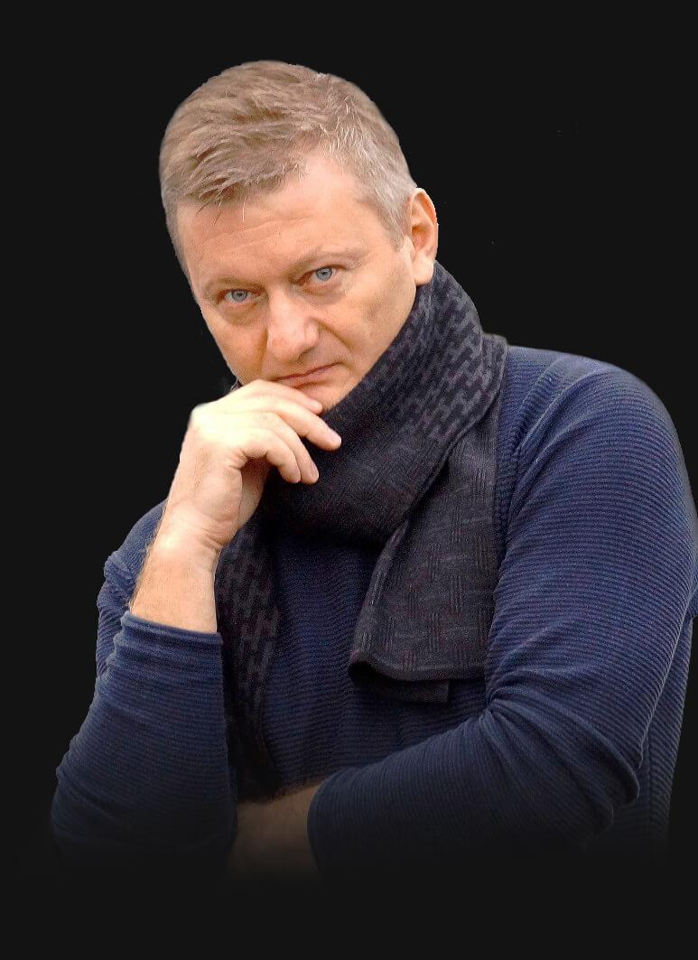 О художнике Колесникове Сергее Владимировиче (KS)