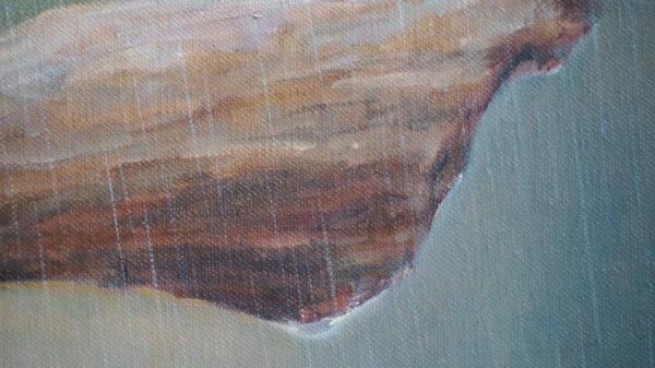 Фрагмент картины Баланс 1