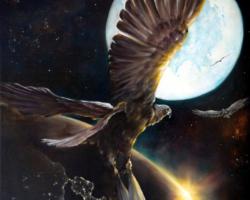 Картина «Чужая Земля»