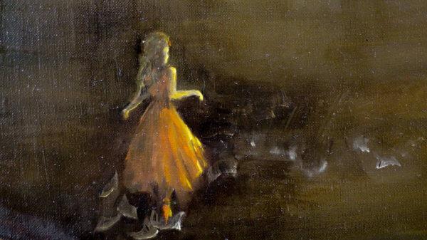 Фрагменты к картине Прелюдия-2