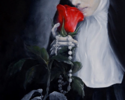 Картина «Искушение»
