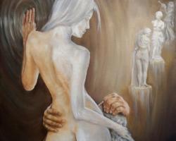 Картина «Пигмалион»