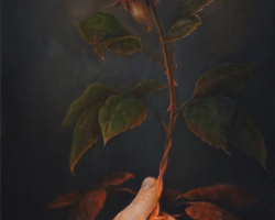 Картина «Зависимость»