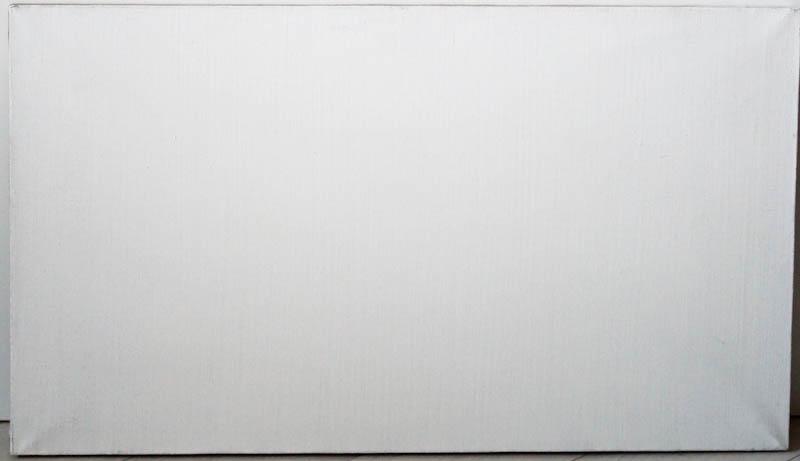 Как проверить качество грунта на холсте для живописи