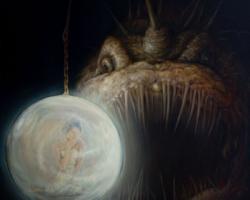 Картина «Приманка»