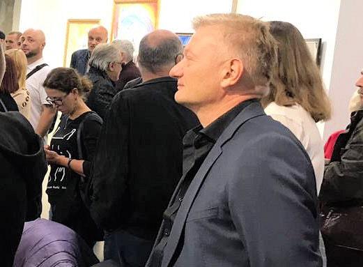 Сергей Колесников - мысли
